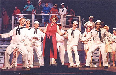 Anything Goes, 2004