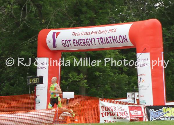 Got Energy 2013 Run 8:00-9:00