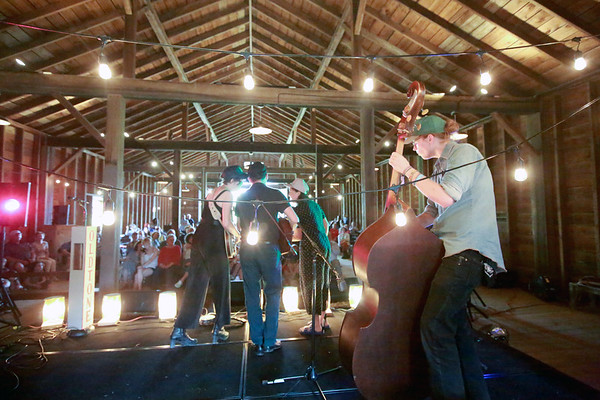 Northeast Fiddlers' Convention