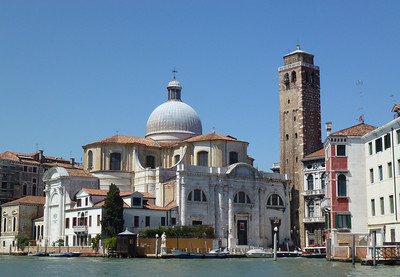 Adriatic Cruise, 2011