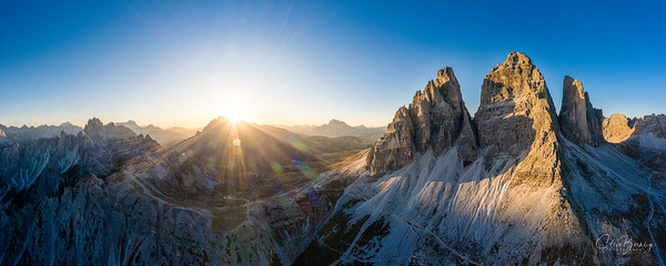 Dolomites w/Marco Grassi