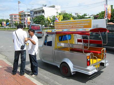 June 06: Ayutthaya