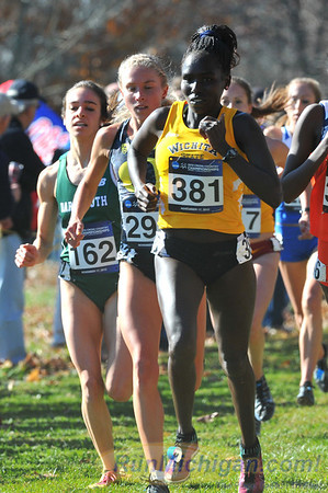 Photo highlights - 2012 NCAA D1 Cross Country Championships