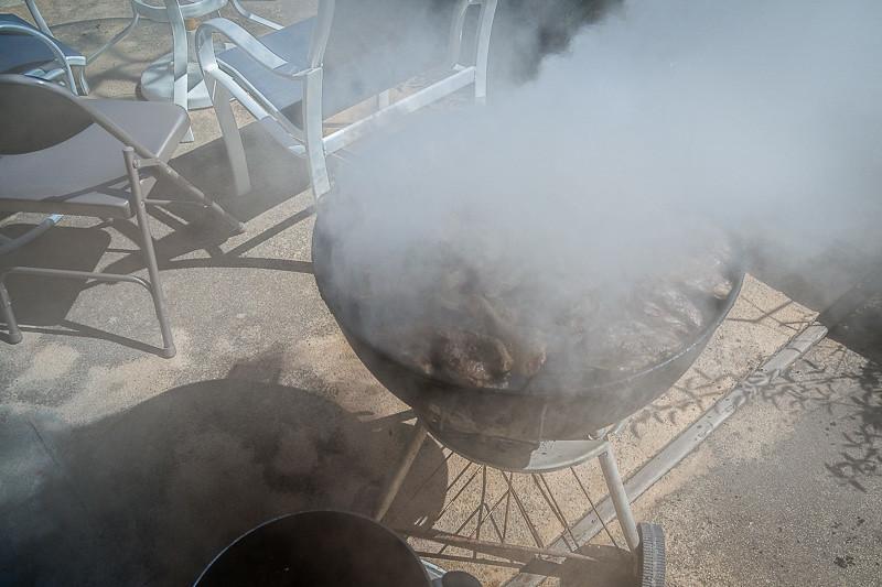 July 11 - Smoked chicken!.jpg