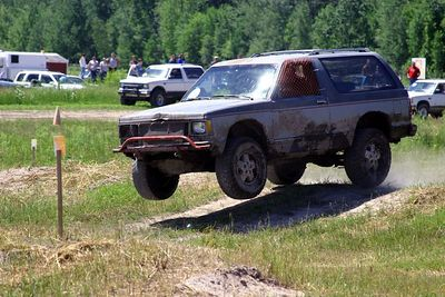 Tuff Truck 2005 - Albright Shores