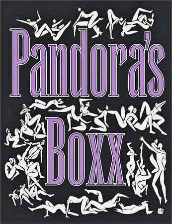 Pandora's Boxx