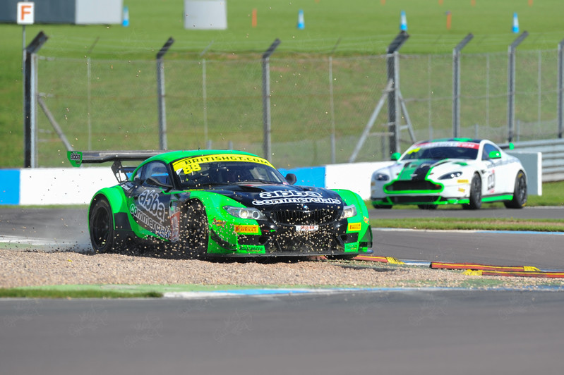 British GT Donnington Park 2 Hour  2016  © 2016 Ian Musson. All Rights Reserved.