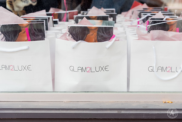Glam 2 Luxe Pop up & Trunk Show