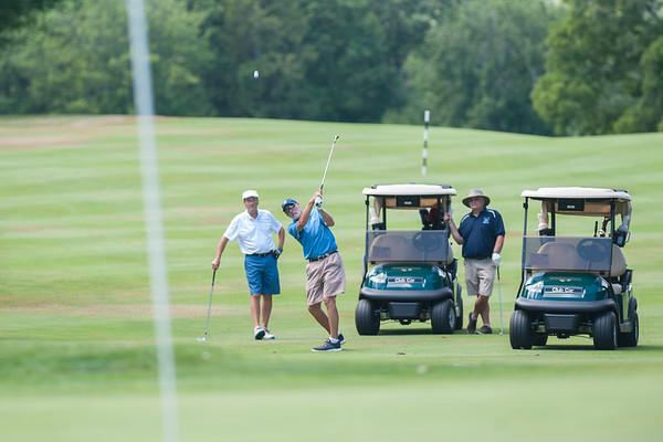 Owl Club Golf Tournament, Aug 2020