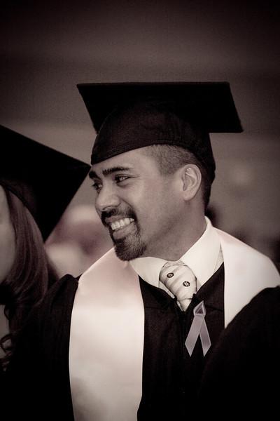 Bryann Lucero's Graduation 5-29-10