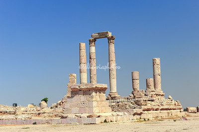 Amman. Jordan