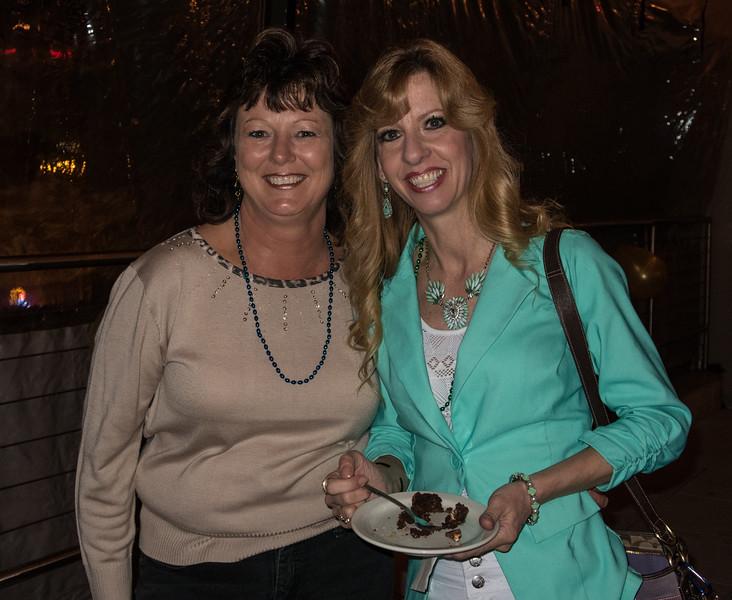 Jennifer Garlach 50th Birthday