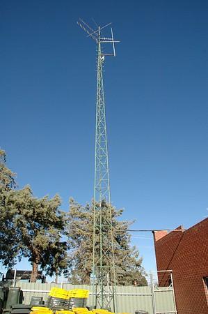 2/4/07 Coolamon Transmitter
