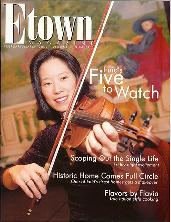 ETown Magazine