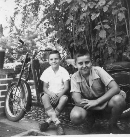 Abel e Vasco Alves