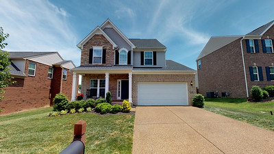 319 Cobblestone Landing Mt. Juliet TN 37122