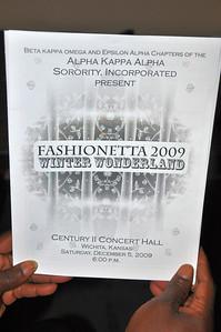 AKA Fashionetta Dec 5, 2009