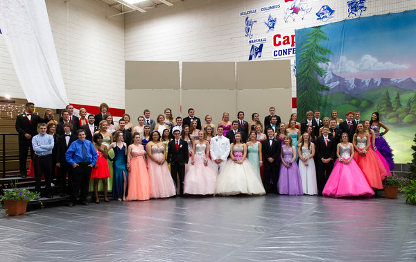 2015 New Glarus Prom