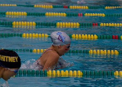 SMES Swim Academy League Championships - Finals