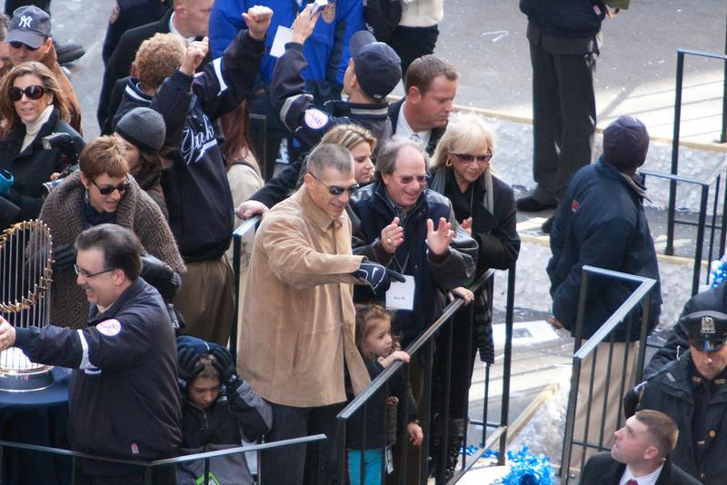 Yankees Parade 11-06-2009 099