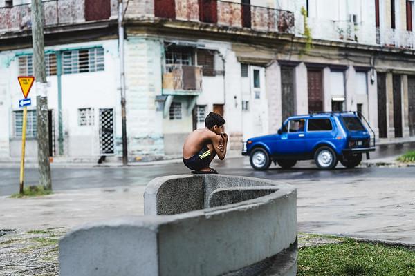 - Cuba -