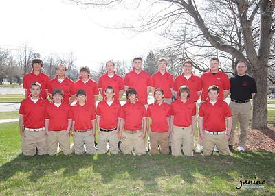 2009-2010 Spring Team Pictures JM (Originals)