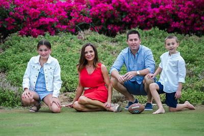 Tovar Family
