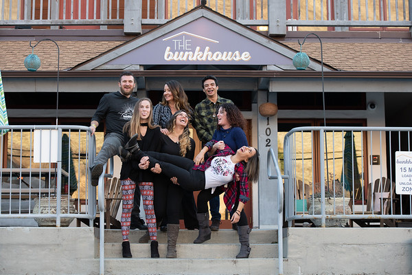 The BunkHouse-2.0