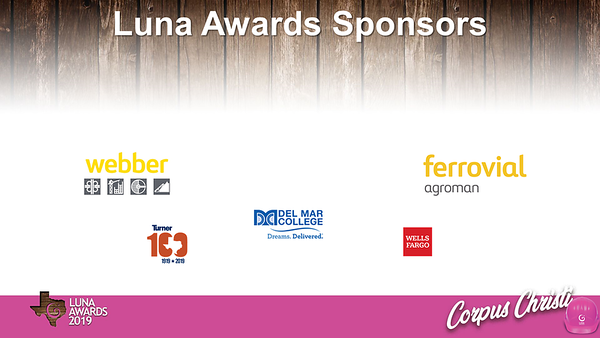 Corpus Christi Luna Awards