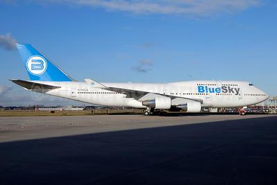 Blue Sky (Blue Airways)