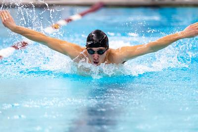 Swim vs Gahanna