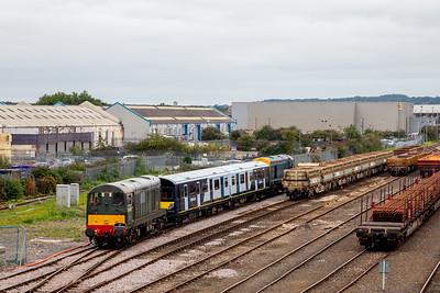 Class 484