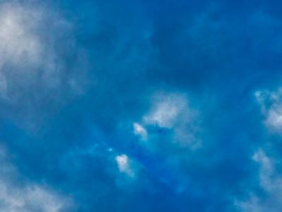 Clouds 2018