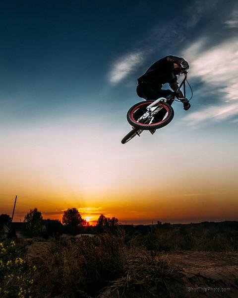BMX Photography