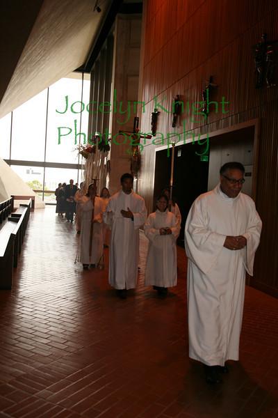 2010 Flower Festival Sunday Mass