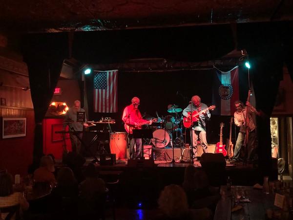 Distant Relative LIVE at Lindbergs Nov 9 2019