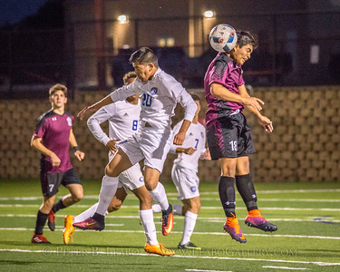 A&M Consolidated HS vs Georgetown HS (2017-03-31)