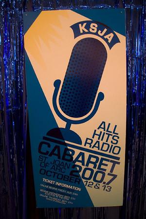 Cab 2007, Bill Cameron