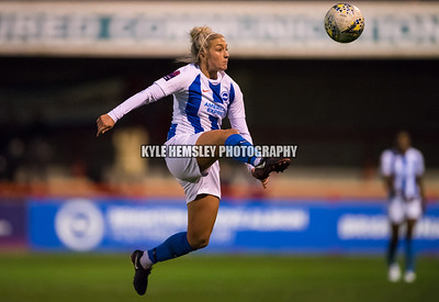 Brighton Ladies 0-4 Chelsea Ladies (£2 Single Downloads. £65 Gallery Download. Prints from £3.50)