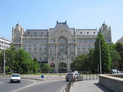 Budapest May 2011