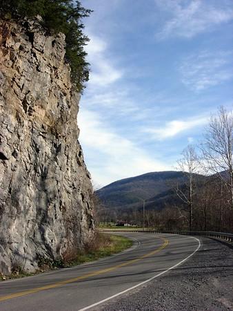 WV Mountain Scenery Misc.