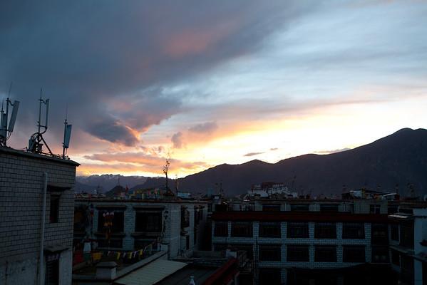Day 3 - Lhasa