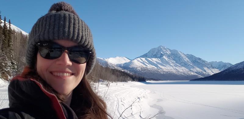 Jord in Alaska