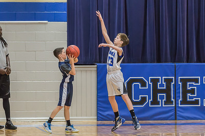 Chelsea (Griffin) vs Briarwood