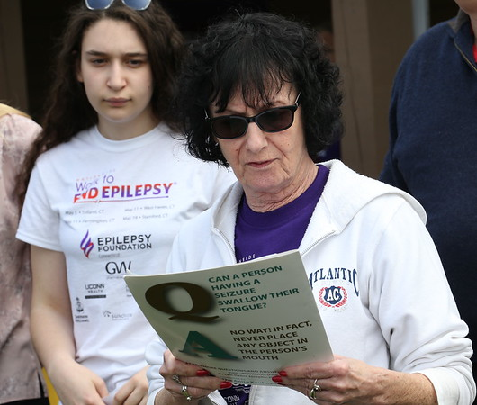 Walk To End Epilepsy -- Stamford 05-19-19