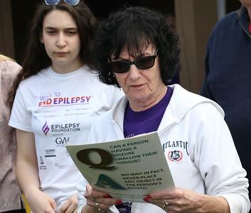 Walk To End Epilepsy -- Stamford 05-19-19