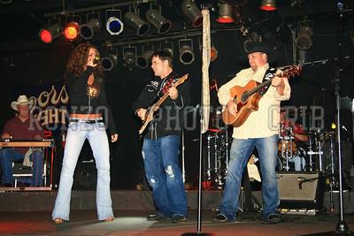 Cowboys Red River Saloon Dallas TX