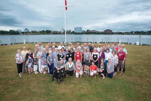 RHS 50th Reunion