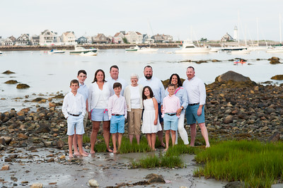 The Gill Family 20