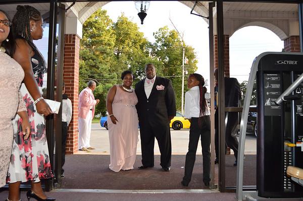 Pastor's Anniversary - Pine Hill